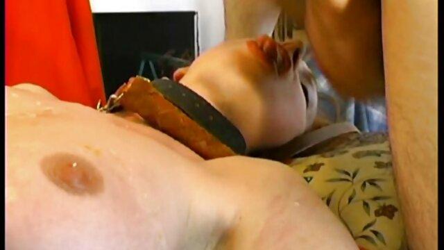 Chciał odciągnąć język, nie zapominając o swoim pokręconym tyłku. darmowe filmy seksowne